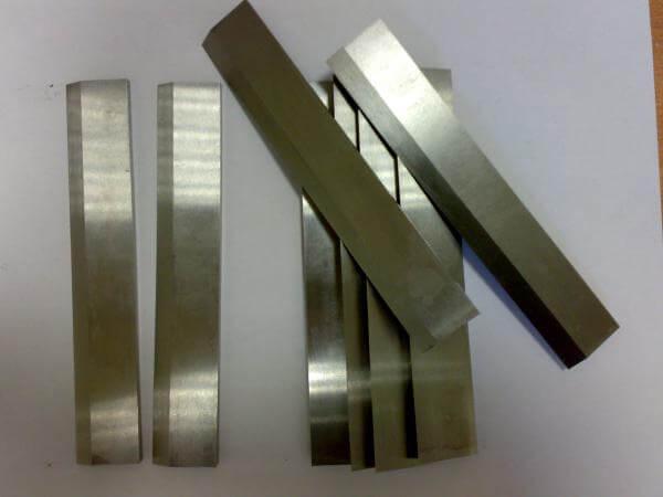 Ножи для станков