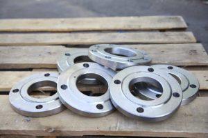 стальные фланцы - изготовить