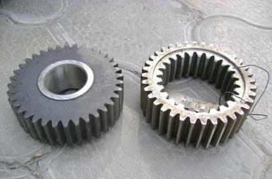 зубчатые колеса внутренний зуб изготовить