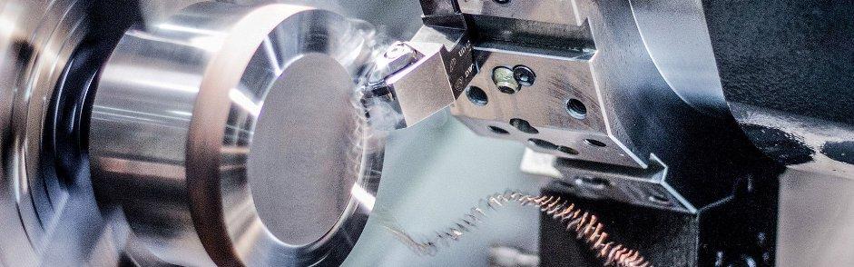 Высокоточная обработка металла