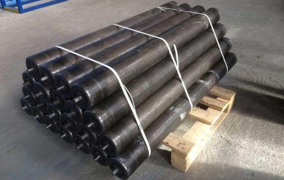Оборудование по производству конвейерных роликов тормозные колодки задние фольксваген транспортер т4