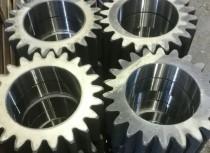 Изготовление зубчатых колес по чертежам заказчика
