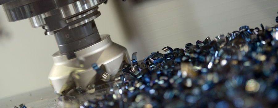 Способы обработки металла