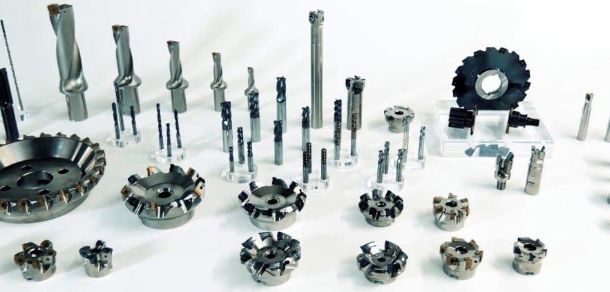 Инструменты для токарной обработки
