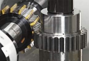 Обработка зубчатых колес