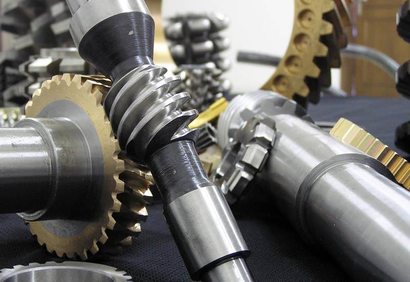 Технологии изготовления шестерней