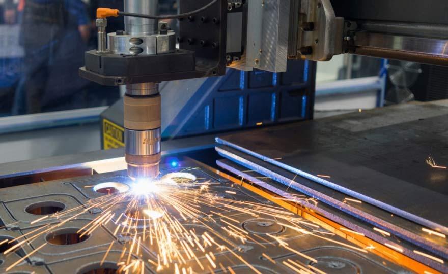 Виды механической обработки металла на заказ